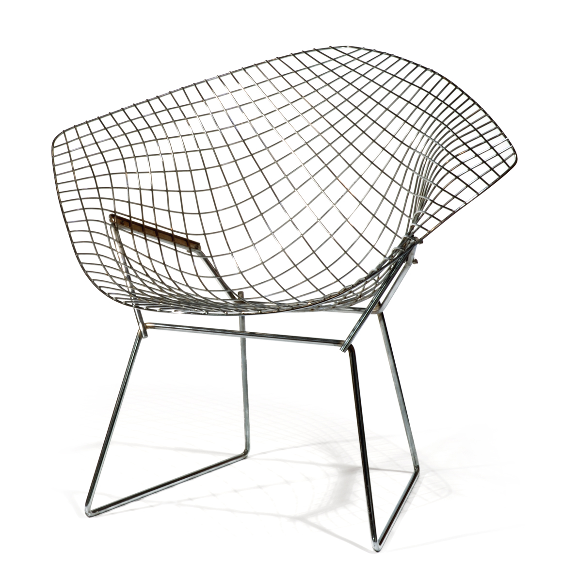 Bertoia diamond chair dimensions - Diamond Chair No 421