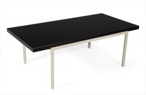 T-Angle (No. 306F-1) Coffee Table