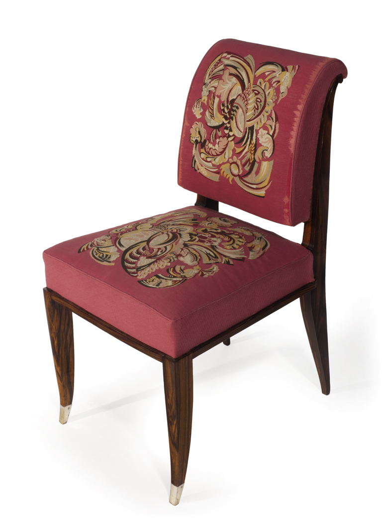 Drouant Chair (Model 1NR)