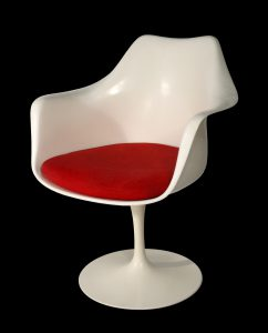 Tulip Armchair (Model 150)