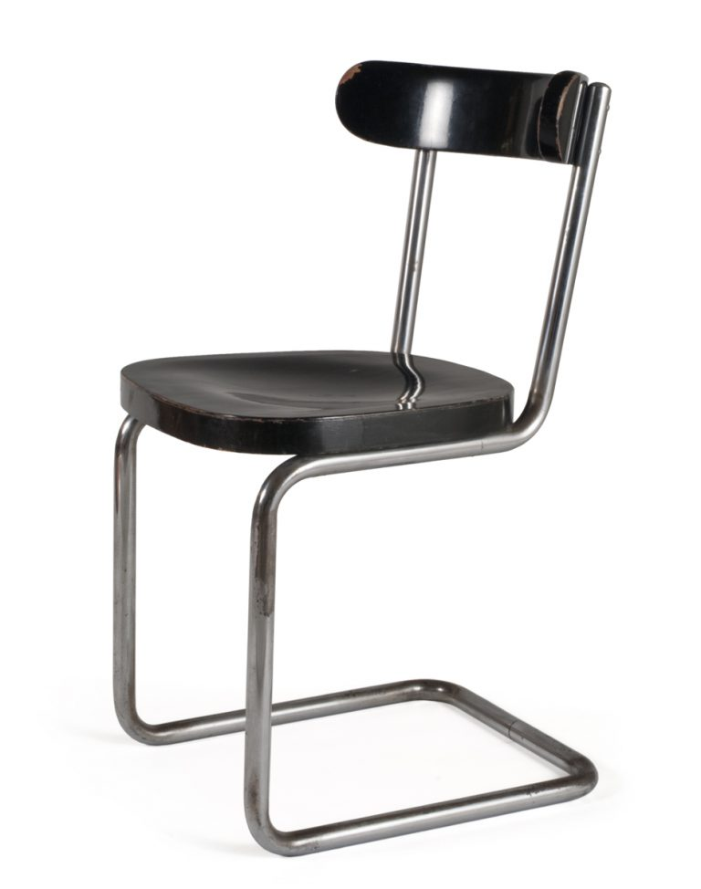 B 263 Side Chair