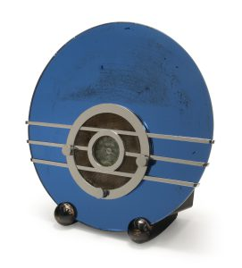 Sparton Bluebird Radio (Model 566)