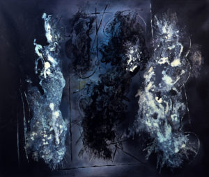 Painting No. 20, 1961