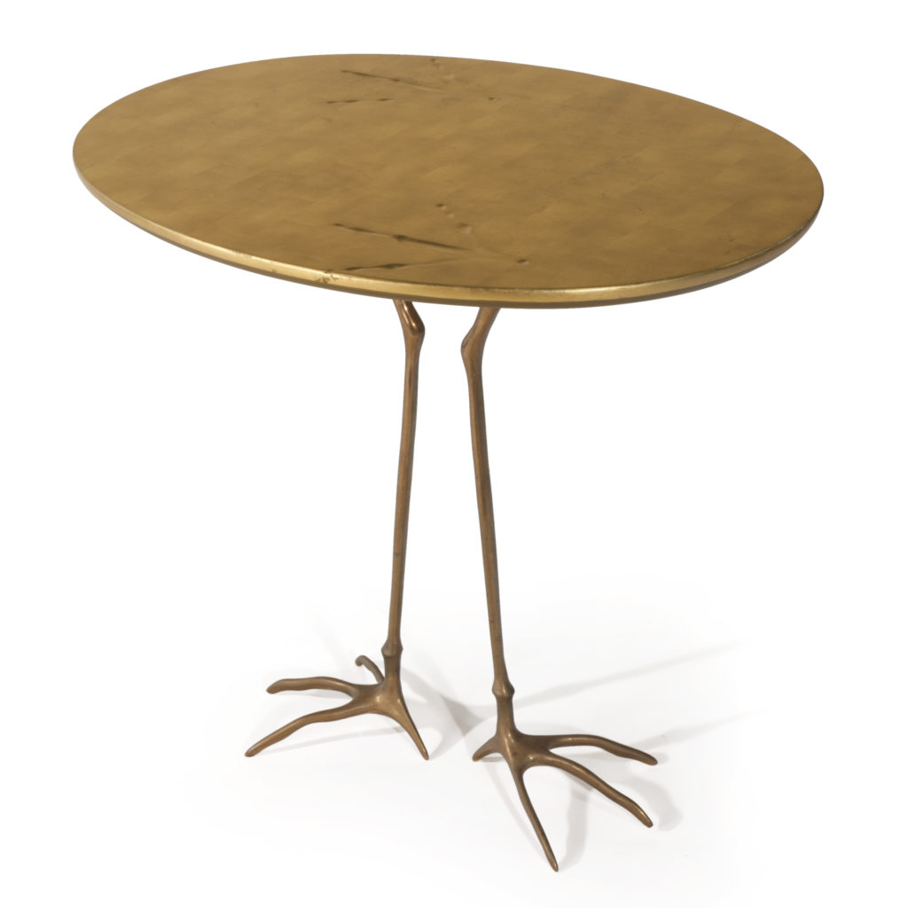 Oppenheim Traccia Table